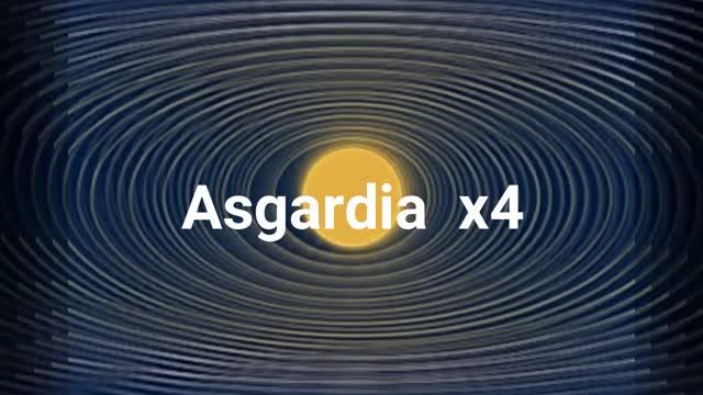 Asgardia national anthem lyrics