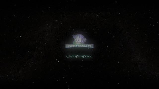 Binary Buzz Inc Intro