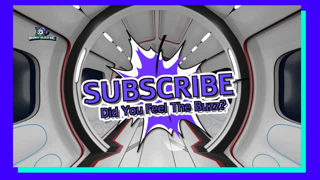 Binary Buzz Inc Subscribe