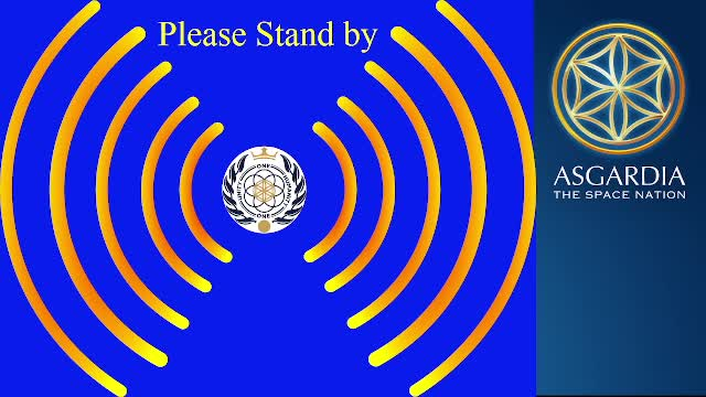 XII Sitting of Parliament of Asgardia on 19-Jun-21-11:45:57