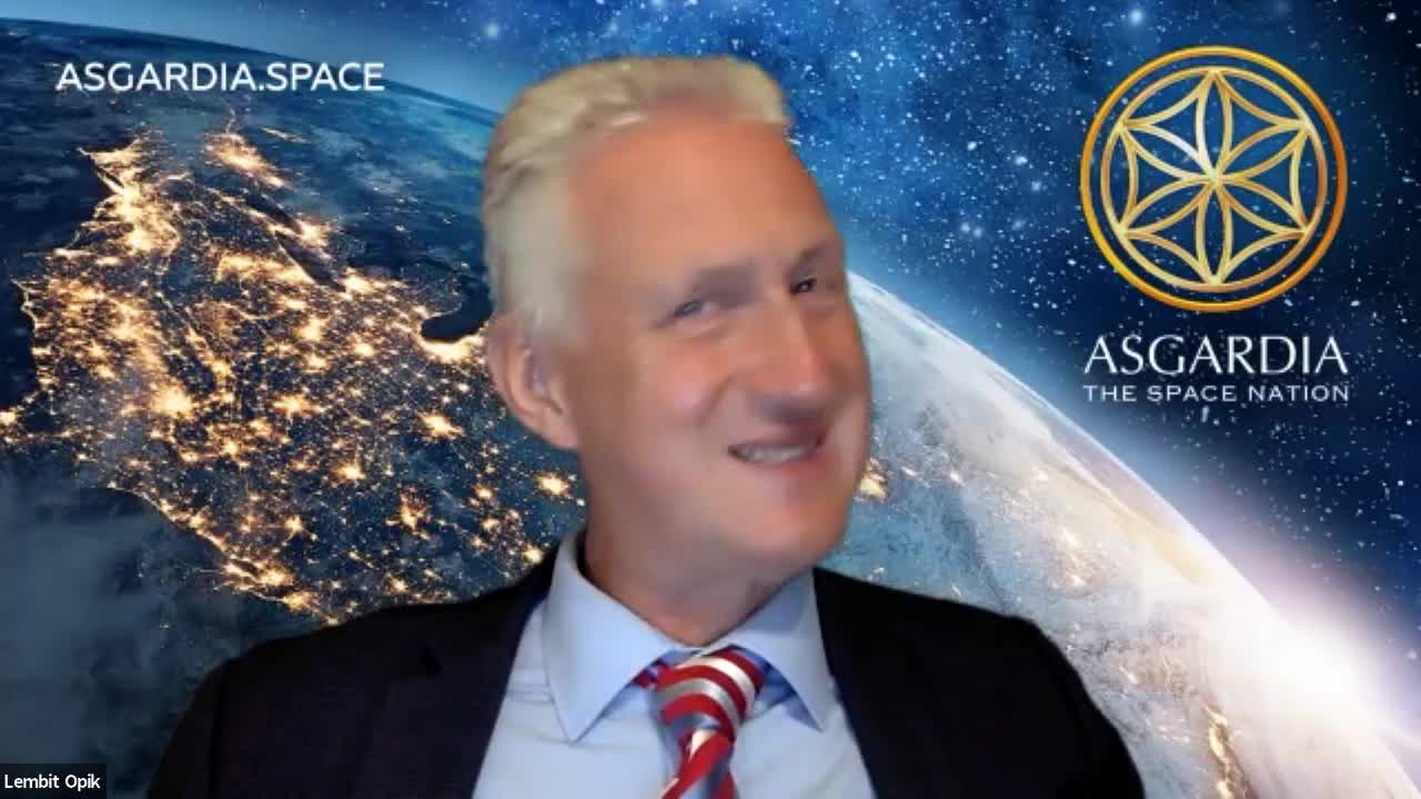 Day 2 part 9 of 9 XIII Sitting of Parliament of Asgardia