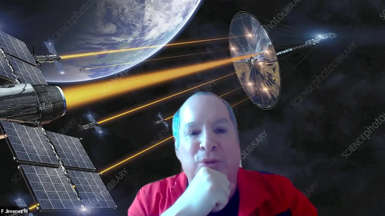 XIII Sitting of Parliament of Asgardia Day 2 part 7 of 9