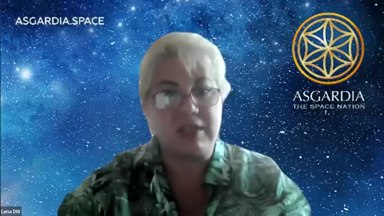 XIII Sitting of Parliament of Asgardia Day 2 part 5 of 9