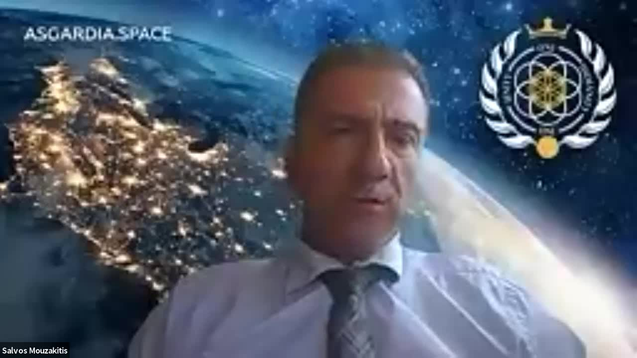 XIII Sitting of Parliament of Asgardia Day 2 part 6 of 9