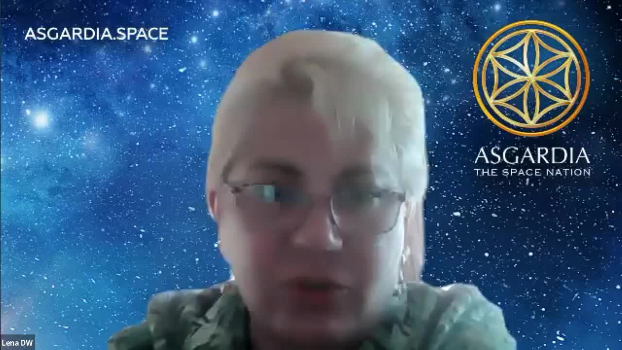 XIII Sitting of Parliament of Asgardia Day 2 part 4 of 9